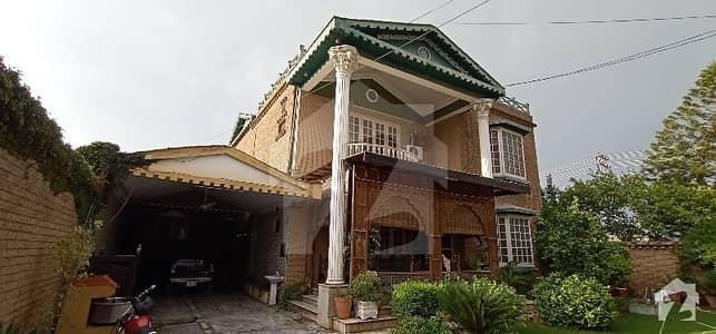 Police Colony 26 Marla House