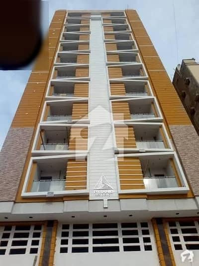 3 Bed Apartment In Block 1 For Sale