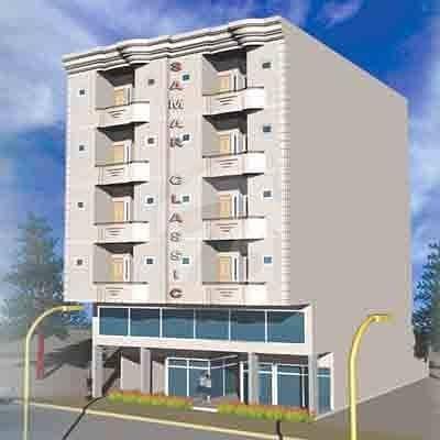 پاکستان چوک کراچی میں 2 کمروں کا 3 مرلہ فلیٹ 60 لاکھ میں برائے فروخت۔