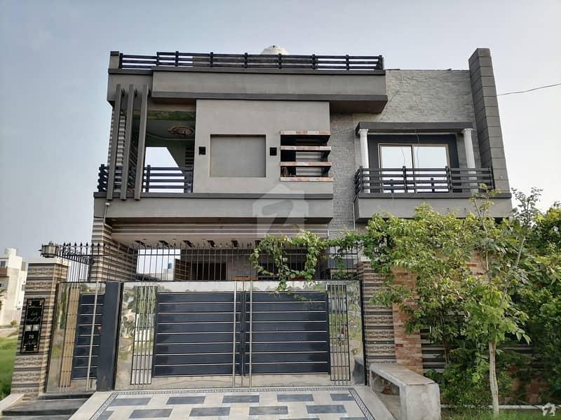 بسم اللہ ہاؤسنگ سکیم لاہور میں 5 کمروں کا 10 مرلہ مکان 2.15 کروڑ میں برائے فروخت۔