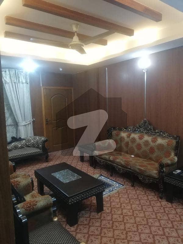 لال پل مغلپورہ لاہور میں 5 کمروں کا 7 مرلہ مکان 1.25 کروڑ میں برائے فروخت۔
