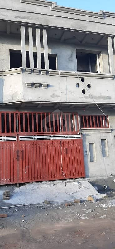 House For Rs 15,000,000 Available In
