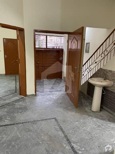 1125 Square Feet House In Harbanspura