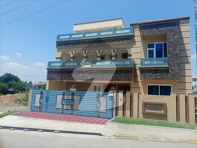 Cbr Town Phase 1 Brand New Double Storey House For Sale