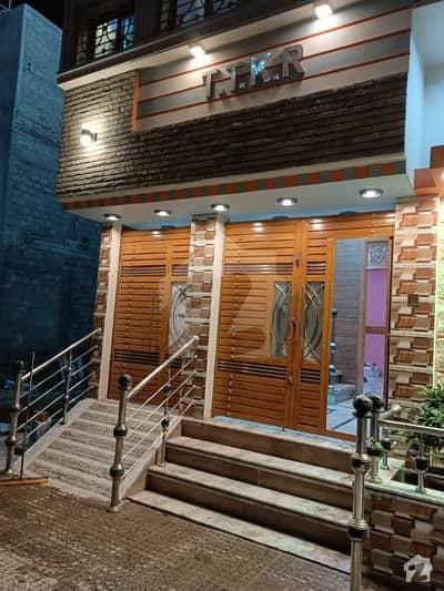 کورنگی ۔ سیکٹر 51-بی کورنگی کراچی میں 6 کمروں کا 3 مرلہ مکان 1.2 کروڑ میں برائے فروخت۔