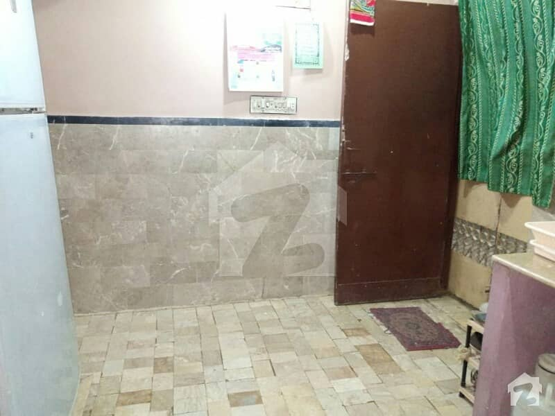 Become Owner Of Your Flat Today Which Is Centrally Located In Lea Market In Karachi