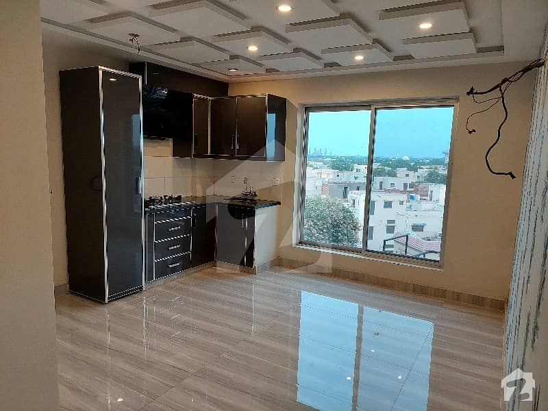 Luxury Apartment On Installments