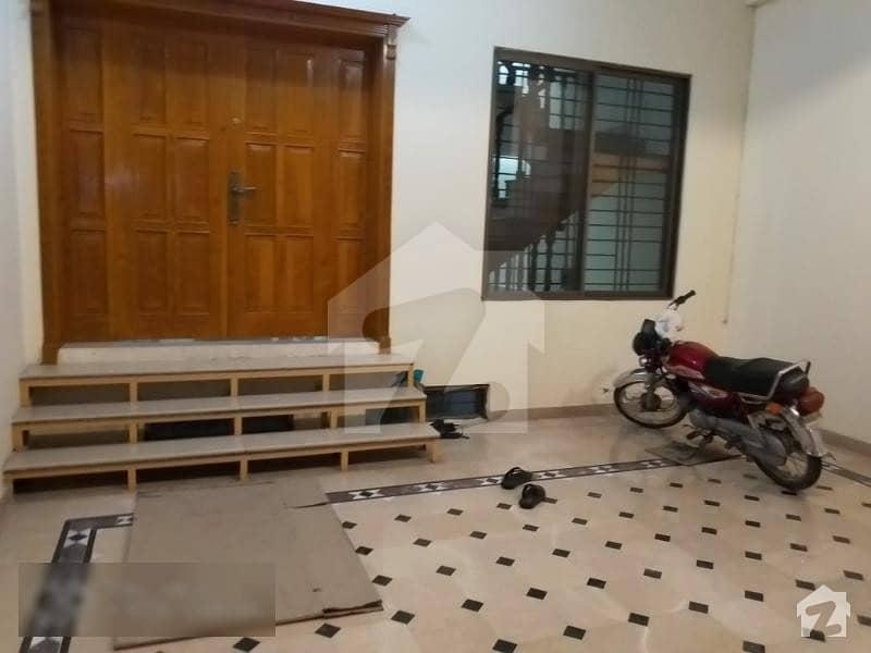نیشنل پولیس فاؤنڈیشن او ۔ 9 اسلام آباد میں 6 کمروں کا 10 مرلہ مکان 2.4 کروڑ میں برائے فروخت۔