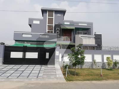 1 Kanal Upper Portion In Lda Avenue B Block Is Available For Rent