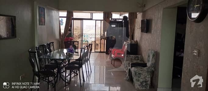 3 Beds D D Pent House For Sale In Luxury Apartment Of Raza Excellency