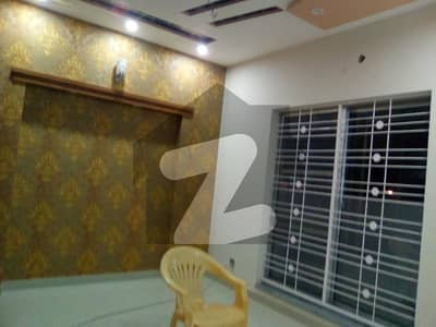 5 Marla House For For Rent In Bahria Town Lahore