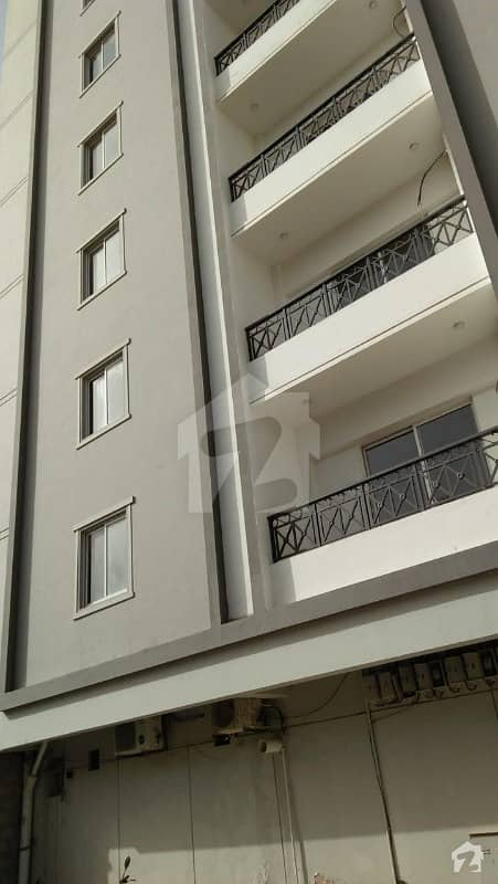 1150 Square Feet Flat For Sale In University Road University Road In Only Rs. 11,500,000
