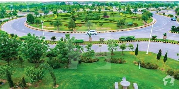 گلبرگ اسلام آباد میں 1 کنال پلاٹ فائل 50 لاکھ میں برائے فروخت۔