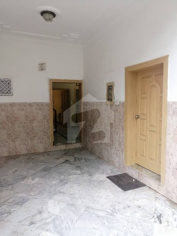 Service Road Size 30x70 Double Storey For Sale In I-10