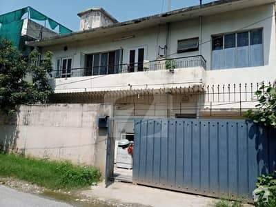 Beautiful Location House For Sale In G-10/1 Main Double Road Islamabad