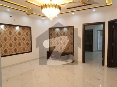 10 Marla Brand New House For Rent In Punjab Cooperative Housing Society Lhr