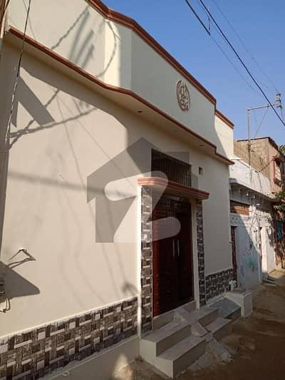 کورنگی ۔ سیکٹر 51-بی کورنگی کراچی میں 4 کمروں کا 5 مرلہ مکان 1.17 کروڑ میں برائے فروخت۔