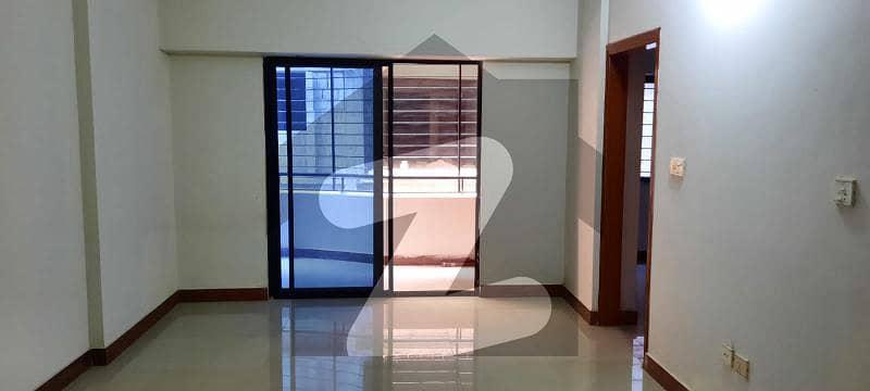 شانزیل گالف ریزڈینسیا جناح ایونیو کراچی میں 3 کمروں کا 7 مرلہ فلیٹ 1.45 کروڑ میں برائے فروخت۔