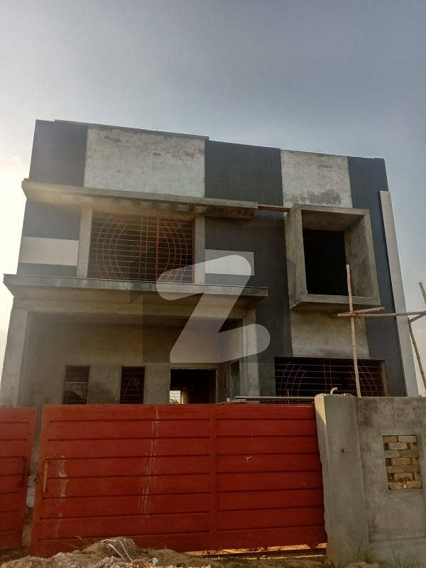 7 Marla House For Sale In Block R