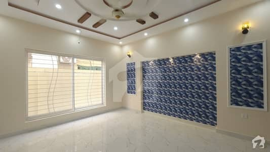 Ideally Located House Of 1 Kanal Is Available For Sale In Lahore