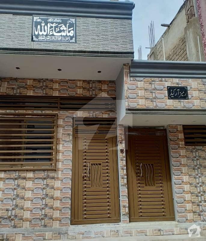 محمودآباد نمبر 5 محمود آباد کراچی میں 2 کمروں کا 3 مرلہ زیریں پورشن 25 ہزار میں کرایہ پر دستیاب ہے۔