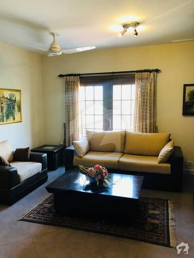 Ideal 9000 Square Feet House Available In F-6 Markaz, Islamabad
