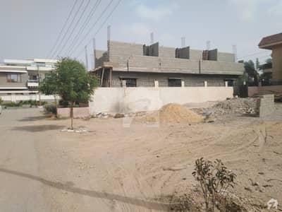 Plot For Sale In Gulshan-E-Maymar