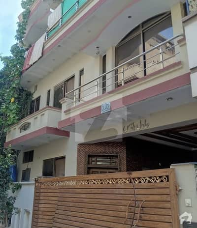 7.5 Marla Spacious House In H-13 - Very Ideal Location