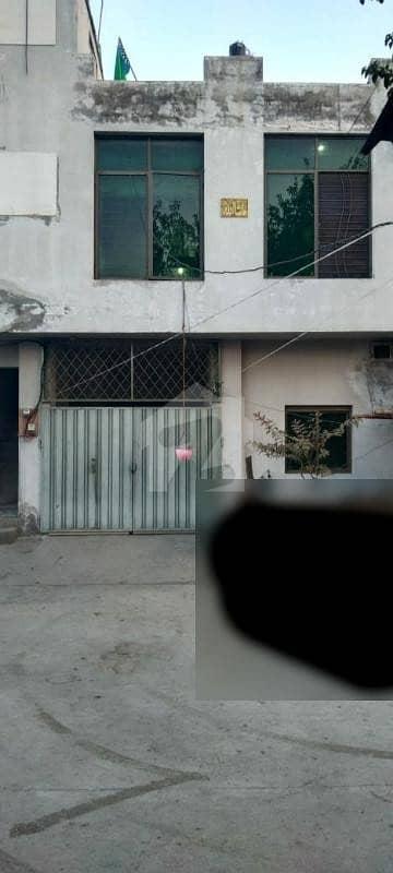 بلال ٹاؤن ایل ڈی اے روڈ لاہور میں 4 کمروں کا 4 مرلہ مکان 65 لاکھ میں برائے فروخت۔