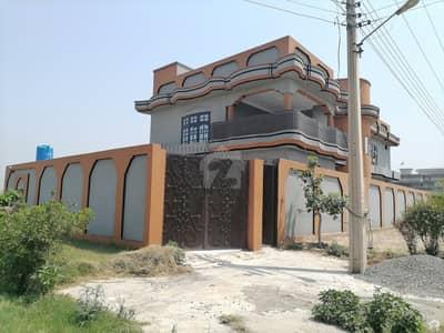 Reserve A House Of 20 Marla Now In AWT Housing Scheme Badabair