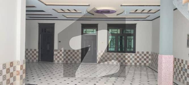 7 Marla Beautiful Fresh House For Sale
