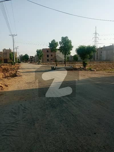 پاک عرب ہاؤسنگ سوسائٹی لاہور میں 3 مرلہ رہائشی پلاٹ 30 لاکھ میں برائے فروخت۔
