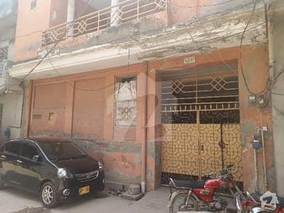 12 Marla Double Story House For Sale In Ram Garh Link Road Mughalpura Lahore