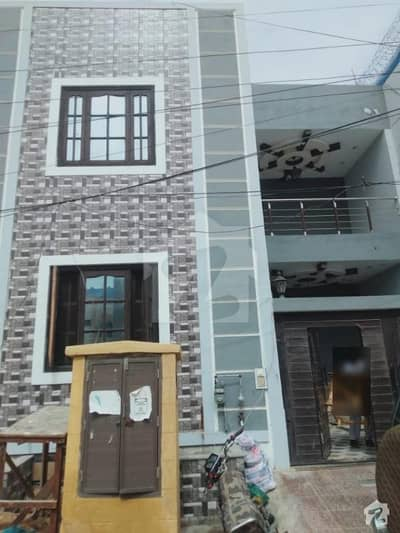 150 Yards Bungalow For Rent