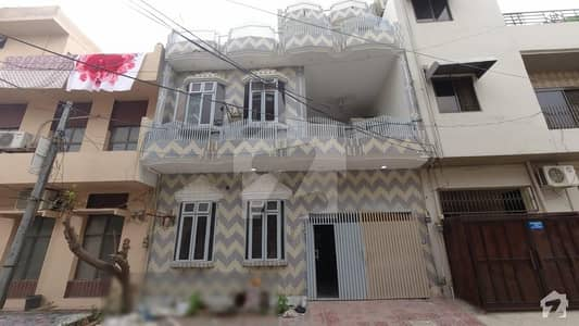 Buy your ideal 5 Marla House in a prime location of Lahore
