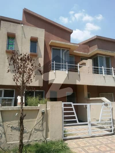 4 Marla Luxury House In The Most Reasonable Price Is Up For Grab At Eden Gajumata