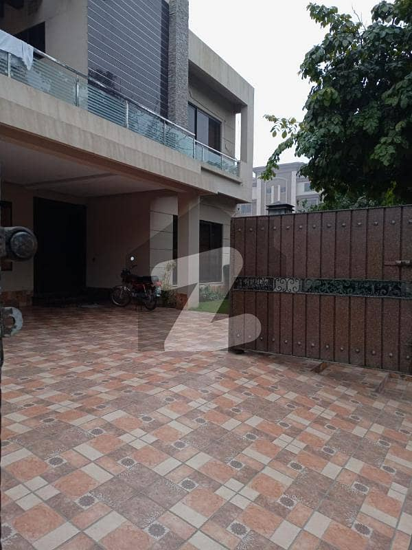 4500 Square Feet House In Sukh Chayn Gardens For Sale