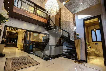 1 Kanal Beautifully Designed Modern House For SALE In DHA Phase 5