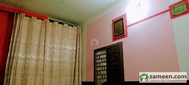 5 Marla Single Storey House For Sale In Tarnol Islamabad