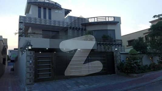 بحریہ ٹاؤن فیز 6 بحریہ ٹاؤن راولپنڈی راولپنڈی میں 1 کنال مکان 5.5 کروڑ میں برائے فروخت۔