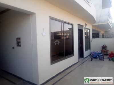 Single Story House For Sale In G14
