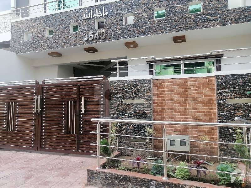 Tile Flooring Brand New House For Sale I-10-4