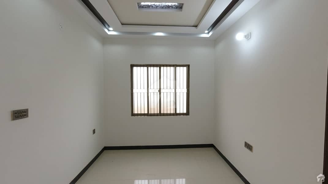 Bungalow Available For Sale 124 Square Yard Naya Nazimabad Phase 01 Block A