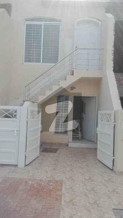 Beautiful 3 Marla Lower Portion For Sale In Eden Abad Lahore