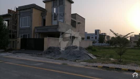 10 Marla Plot 284 C Block DHA Phase 11 Rahbar Available For Sale