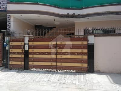 7.5 Marla Triple Storey House For Sale
