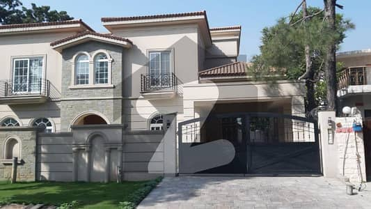8 Bedroom House For Rent In F-7
