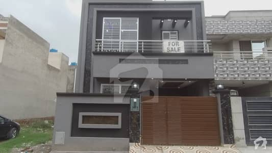 5 Marla House In Rs 16,000,000 Is Available In Paragon City