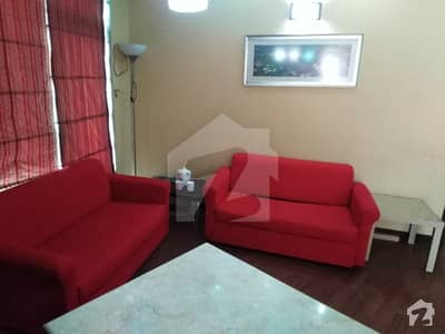 Fully Furnished 2 Bed Luxury Apartment On Mall Road Murree