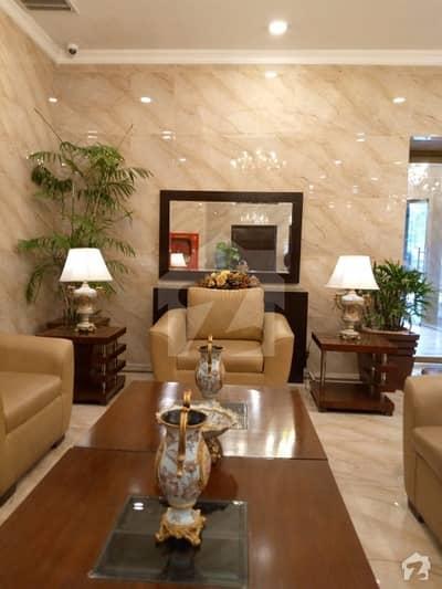 1 Bed Luxury Apartment Centaurus 1st Floor Excellent Condition